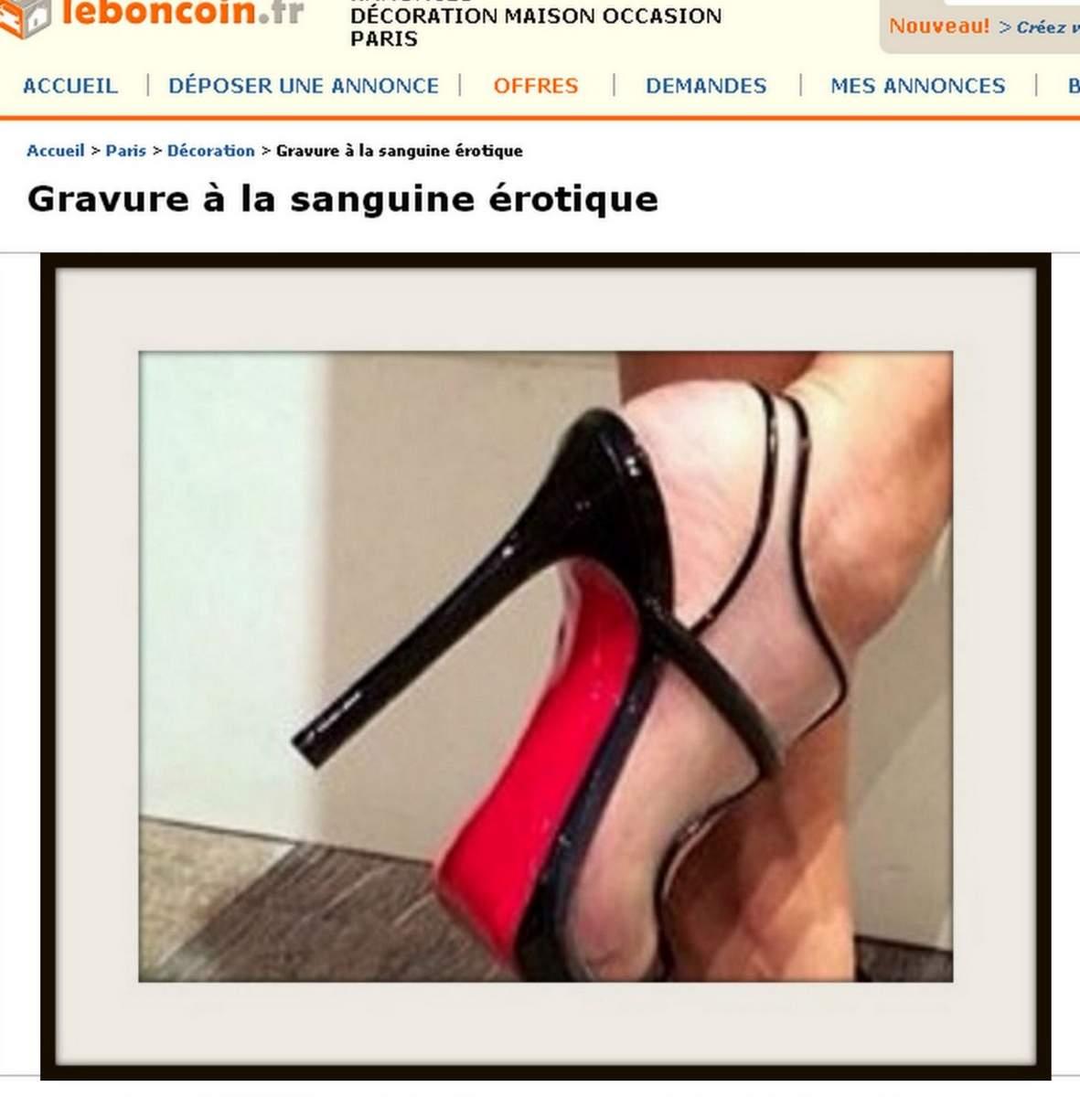 LeBonCoup les petites-annonces amoureuse de LeBonCoin.fr